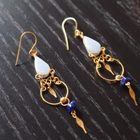 Chandelier Earrings - Handmade Jewelry, Earrings For Women, Unique Jewelry