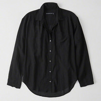 Womens Casual Shirt | Womens Tops | Abercrombie.com