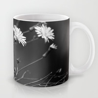 Night Song Mug by Ia Loredana