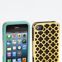 Tech Candy 'Barcelona Metallic' iPhone 4 & 4S Case | Nordstrom