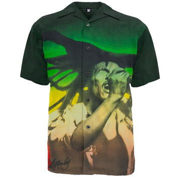Bob Marley - Country Club Shirt