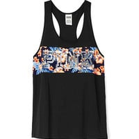Bling Racerback Tank - Victoria's Secret
