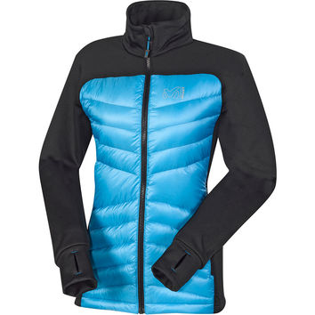 Millet LD Touring Hybrid Down Jacket - Women's