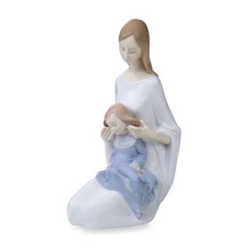 Nao® by Lladro My Beautiful Girl Porcelain Figurine