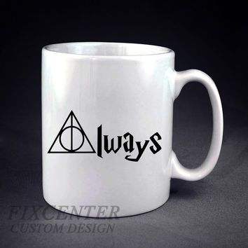 Always Harry Potter Personalized mug/cup