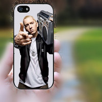 iphone 5c case,iphone 5 case,iphone 5s case,iphone 5s cases,iphone 5 cases,iphone 5c case,cute iphone 5s case--Eminem,in plastic.
