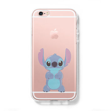 LILO & STITCH iPhone 6 Case iPhone 6s Plus Case Galaxy S6 Edge Case C137