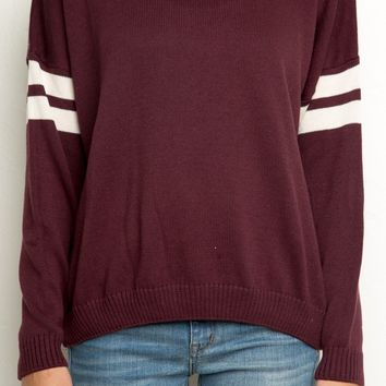 VEENA SWEATER