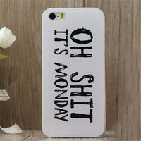 Personality iPhone 5/5S/6/6S/6 Plus/6S Plus Case Gift Very Light Case-27