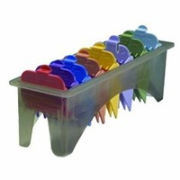 Wahl Organizer with Color Combs, 13 Ounce