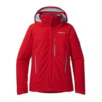 Patagonia Women's Piolet Jacket | French Red