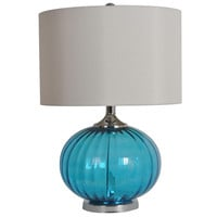 Crestview New Port Table Lamp - CVABS680