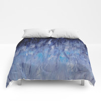 Mood Comforters by duckyb
