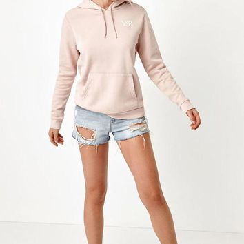 ONETOW Young and Reckless Rosie Pullover Hoodie at PacSun.com