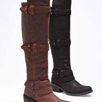 Triple-strap Riding Boot - Calvin Klein - Victoria's Secret