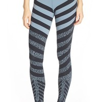 Women's Nike 'Legendary' Print Dri-FIT Tights,