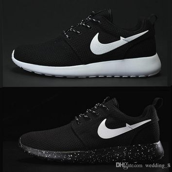 New Spring / Autumn Men and Women casual shoes sneakers running shoes breathable mesh shoes