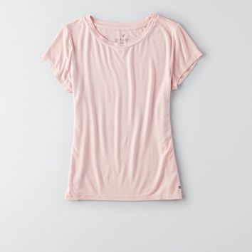 AEO SOFT & SEXY TOMGIRL T-SHIRT