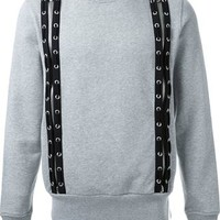Diesel Zipped Sweatshirt - Candy Sister - Farfetch.com