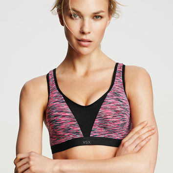Incredible by Victoria's Secret Strappy-back Sport Bra - Victoria's Secret Sport - Victoria's Secret