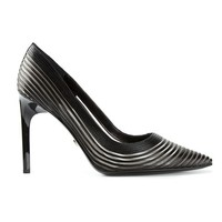 Diane Von Furstenberg 'bridgette' Pumps - Please Don't Tell - Farfetch.com