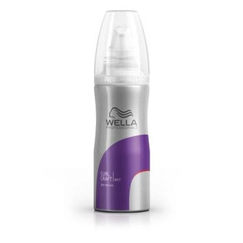 Wella - Curl Craft Wet Wax Mousse