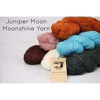 Juniper Moon Farm- Moonshine Yarn
