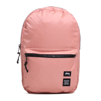 Stussy x Herschel Supply Co. Rip Stop Lawson Backpack Pink