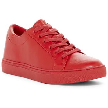 Kenneth Cole New York 'Kam' Sneaker red womens shoes size 6 - 9