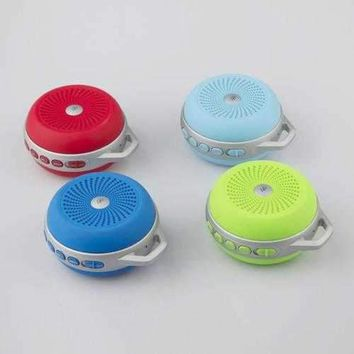 Bluetooth Speaker Compact and EZ Sound