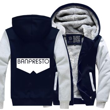 Banpresto, Gundam Fleece Jacket