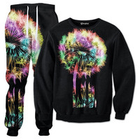 Blooming LSD Tracksuit