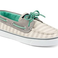 Bahama Breton Stripe 2-Eye Boat Shoe