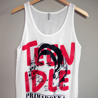 Marina & The Diamonds - Teen Idle Primadonna Tank Top (XS-XL)
