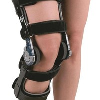 Vissco Platinum Knee Brace Right