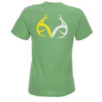 Academy - Realtree Outfitters® Men's Antler Logo T-shirt