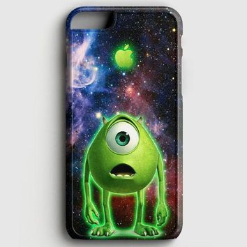 Monster Inc Mike Glowing Alien iPhone 6 Plus/6S Plus Case | casescraft