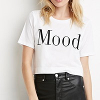 Mood Graphic Tee