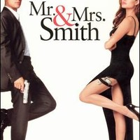 Mr. & Mrs. Smith[(Dubbed) (Subtitled)]
