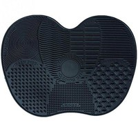 Silicone Express Brush Cleaning Mat