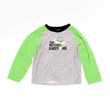 Carter's Baby Boy Size - 4T