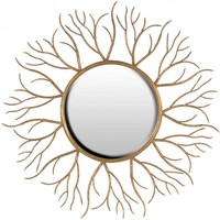 NEW! Branching Out Wall Mirror