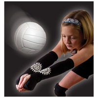 Tandem Volleyball Passing Sleeves - Volleyball.Com