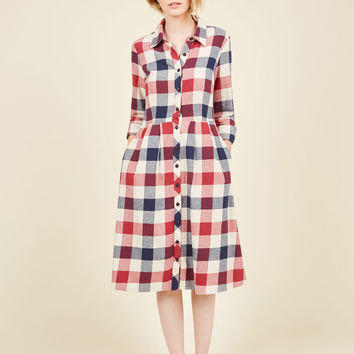 Jam, Girl Dress | Mod Retro Vintage Dresses | ModCloth.com