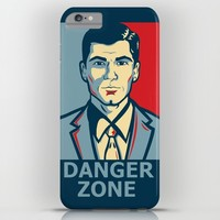 Archer iPhone & iPod Case by Mental Activity