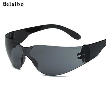 Belaibo New Fashion Brand 2017 New Polarized Sunglasses Men Driver driving Male Eyewear Sun Glasses Travel Oculos Gafas De Sol