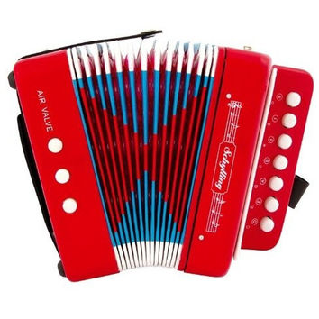 Schylling Toy Accordion