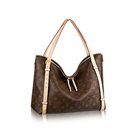 Louis Vuitton Women Handbags - LouisVuitton.com