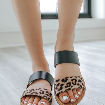 Ainslee Sandals