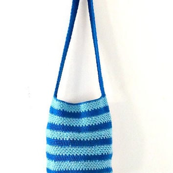Traditional ethnic Mochila Bag, Colombian Bag, Beach bag
